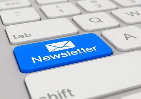 avviso utilizzo invio newsletter parte2 1