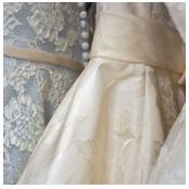 crea sito per atelier da sposa