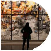 crea sito per museo1
