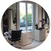 crea sito per parrucchiera