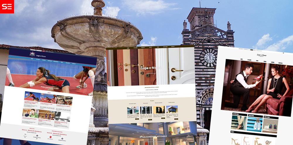 crea sito web a Prato, caratteristiche del software