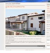 crea sito web agenzia immobiliare mostra la scheda specifica dellannuncio
