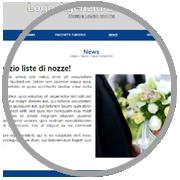 crea sito web agenzia turistica novita