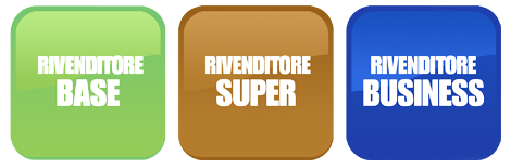 diventa un rivenditore di Sitoper.it: base, super o business