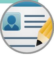 crea sito web per scuola guida, form di richiesta contatto