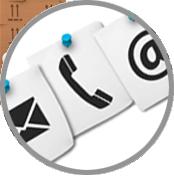 crea sito web giornale online possibilita di richiesta contatto lavora con noi
