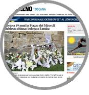crea sito web giornale online visualizzazione delle news in diverse grafiche