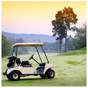 crea sito web golf club buche
