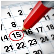 crea sito web golf club calendario