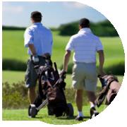crea sito web golf club gare