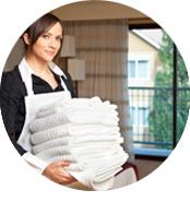 crea sito web per albergo