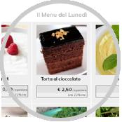 crea sito web per ecommerce alimentare vendita alimenti online