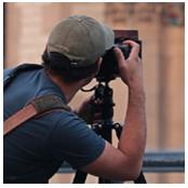 crea sito web per fotografo