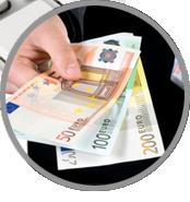possibilità di configurare molti metodi di pagamento