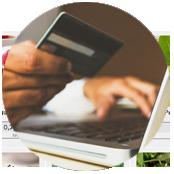 crea sito web per vendita prodotti paramedici, pagamenti sicuri