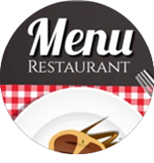 crea sito web per ristorante scheda dedicata per ogni singolo piatto o menu
