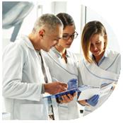 crea sito web per studio medico
