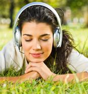 crea sito web radio palinsesto completo della radio