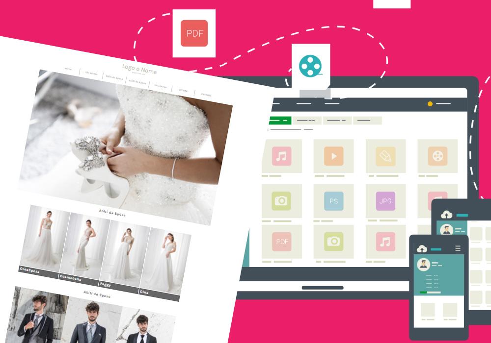 creare sito web a Arezzo, vantaggi e caratteristiche