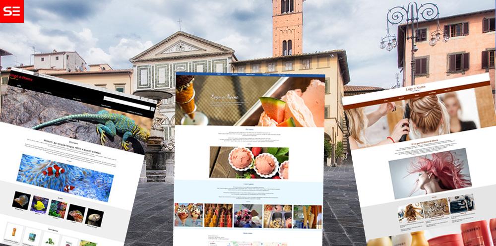immagine simbolica per creazione siti web a Empoli