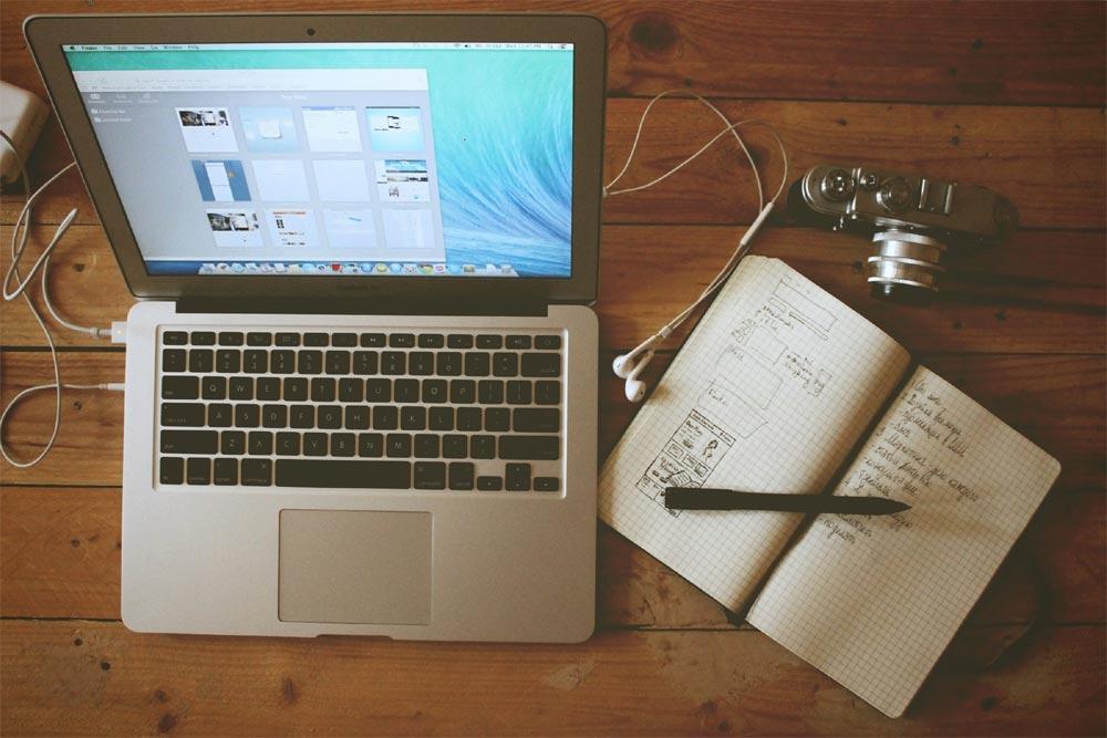 creare sito web a Livorno, svolgimento lavoro