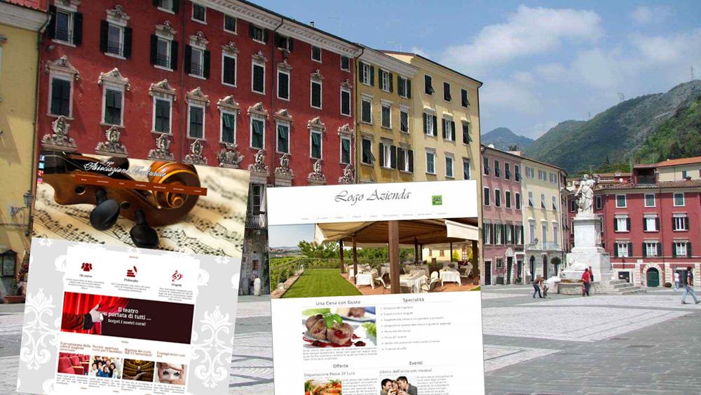 creare sito web a Massa Carrara, come con sitoper.it