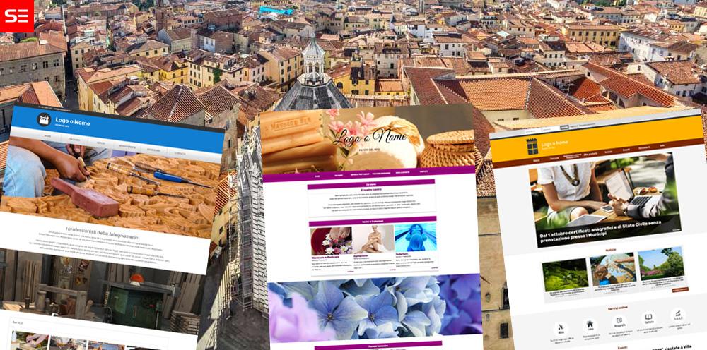 creare sito web a Pistoia con sitoper.it