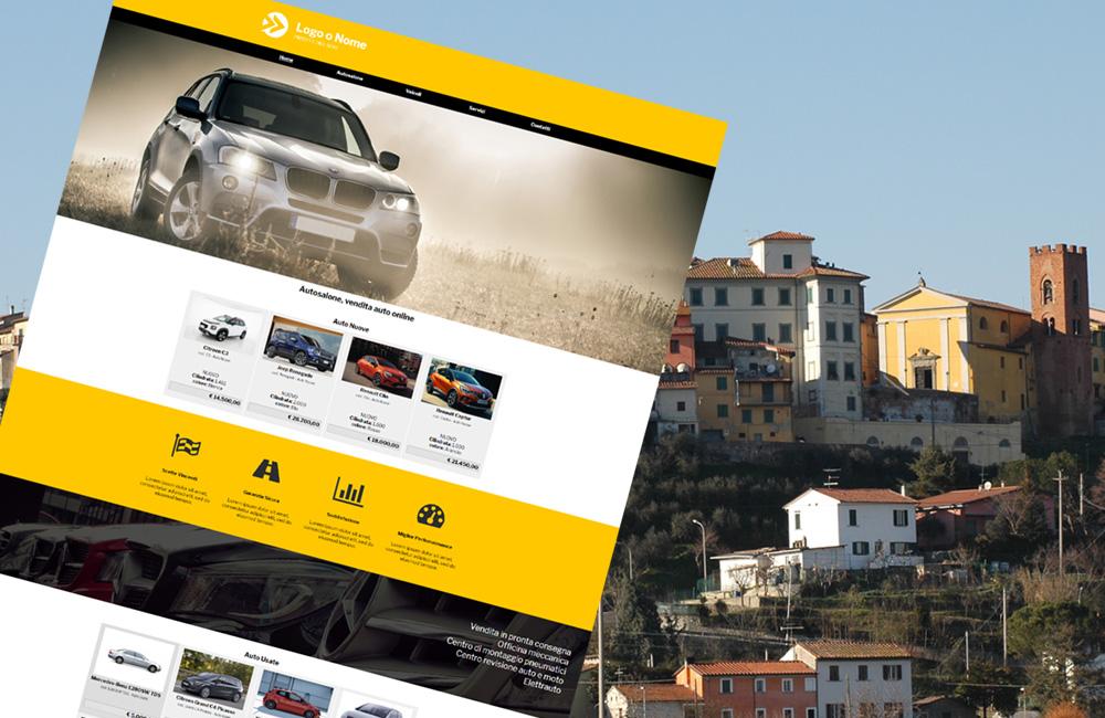Perchè scegliere sitoper.it per creare sito web a Santa Maria a Monte