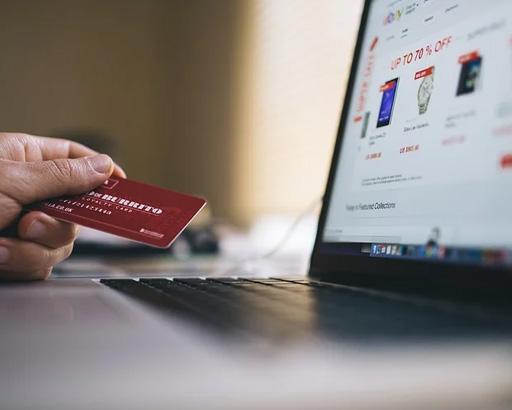 diversi metodi di pagamento, crea sito web per e-commerce