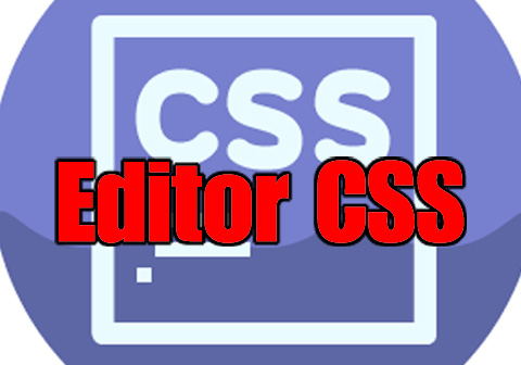 editor css