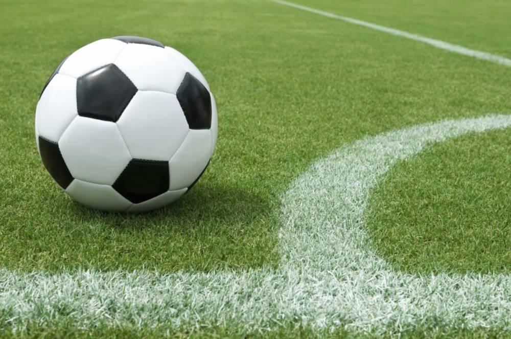 sito web squadra di calcio