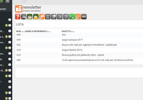 miglioramento modulo newsletter 1