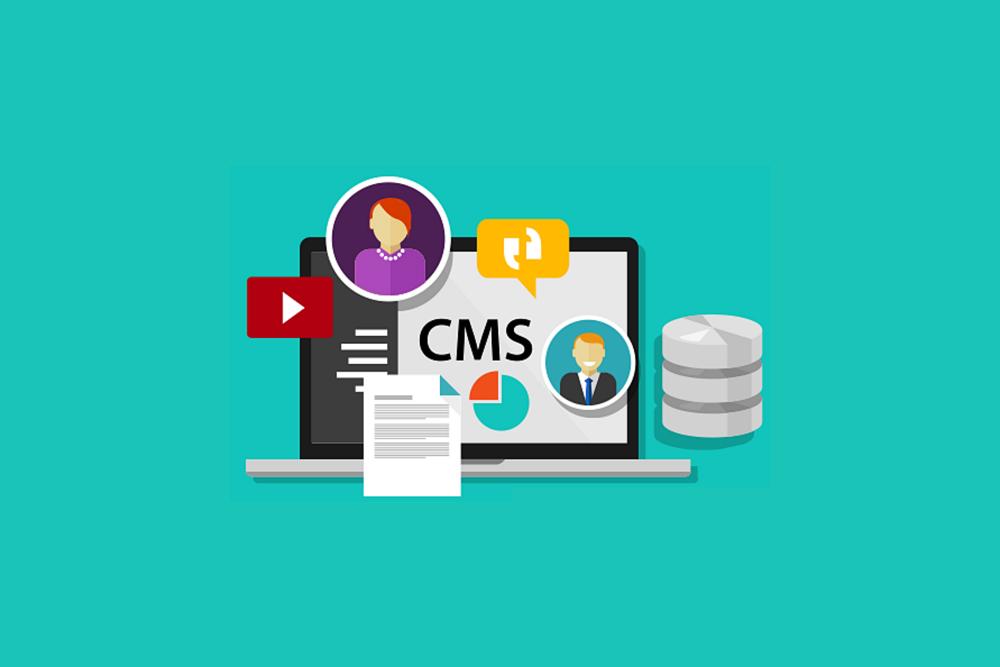 vantaggi e specifiche sul perchè aggiornare il cms del sito web
