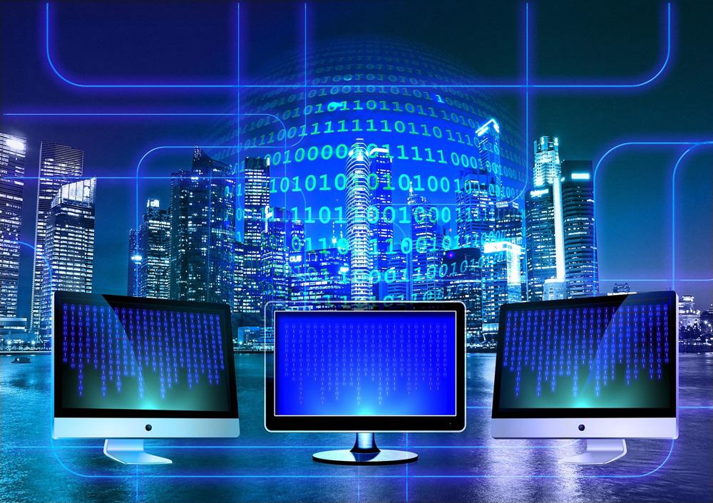 sito web personalizzabile con procedure e automazioni