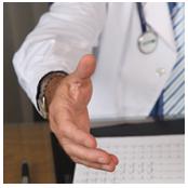 rea sito web per farmacia