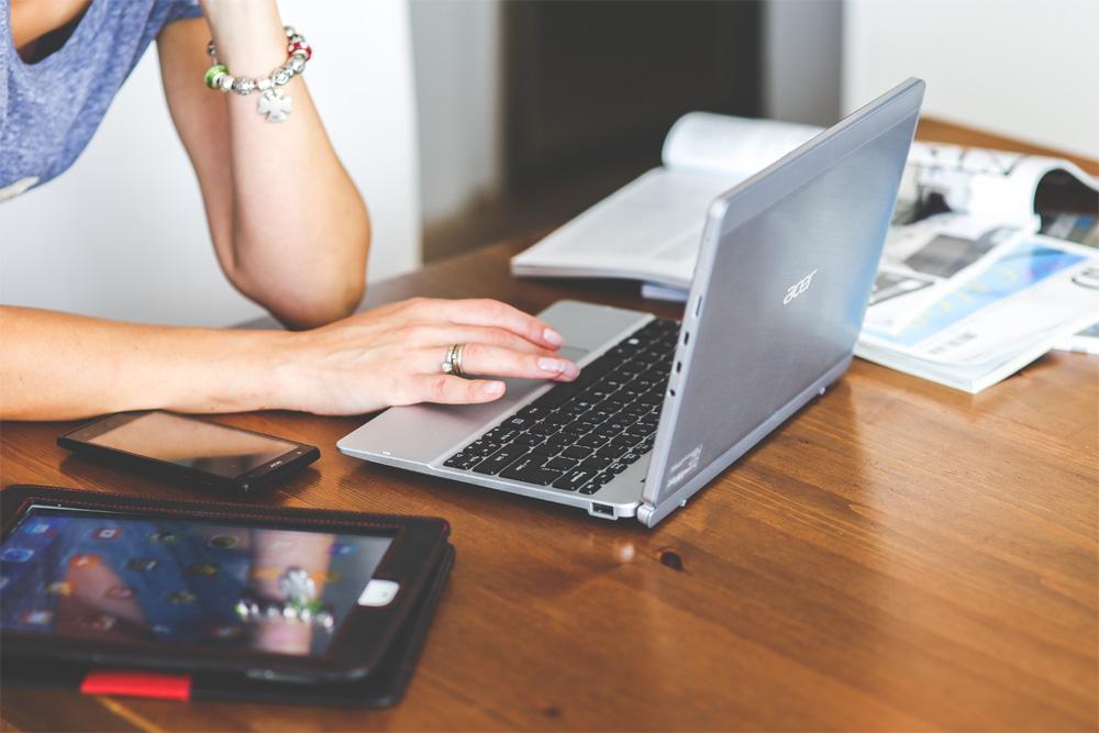 scopri come creare il tuo sito web a Siena