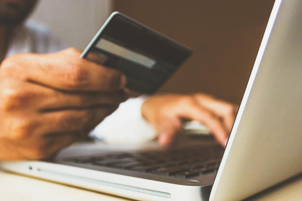 siti internet interfacciati con metodi di pagamento