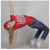 sito web per scuola di ballo6