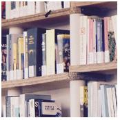 vetrine dedicate per prodotti e-commerce libreria