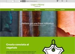 crea sito web per e-commerce pellami img