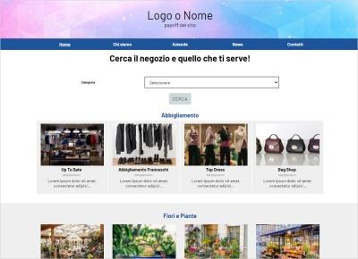 crea sito web per vetrina di aziende img